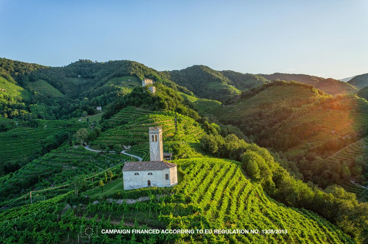 Conegliano Valdobbiadene Prosecco Superiore – Unique sparkling heritage and  outstanding landscapes - Joanie's Wine Blog